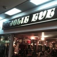 Boutique Jolie-Eve