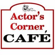 Actor's Corner Cafe'