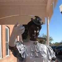 Black Arizona Historical Tours