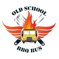 The Old School BBQ Bus