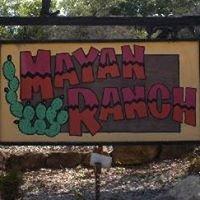 Mayan Ranch