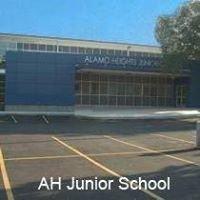 Alamo Heights Junior School Alamo Heights Junior School