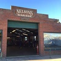 Nelson's Garage Inc