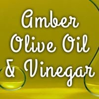 Amber Olive Oil & Vinegar