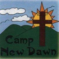 Camp New Dawn