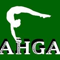 ALAMO HEIGHTS GYMNASTICS ACADEMY