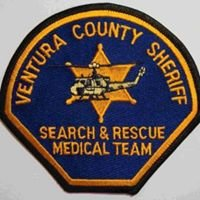 Ventura County Sheriff Search and Rescue Aviation/Medical Team