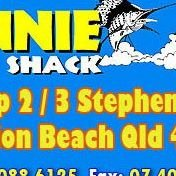 The Tinnie Shack