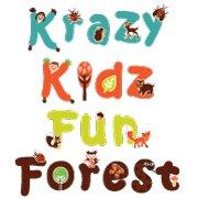 Krazy Kidz Fun Forest