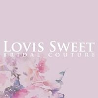 Lovis Sweet Bridal Couture