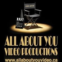 All About You Video Productions