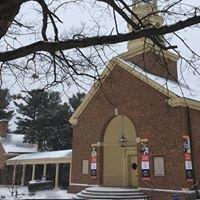 Truro Anglican Church