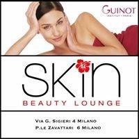 Skin Beauty Lounge - Sigieri