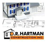 D R Hartman Construction