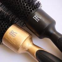 PR Hairbrush