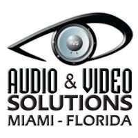 Audio & Video Solutions