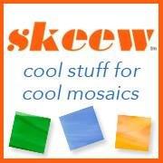 Skeew Mosaic Supplies