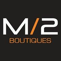 M/2 Boutiques Quartier DIX30