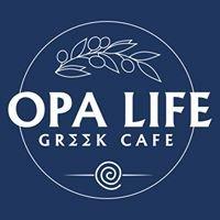 OPA Life Greek Cafe - Westgate