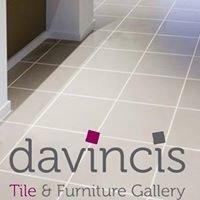 Davinci's Tile & Furniture Gallery