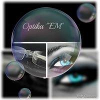 "Optika ""EM"""