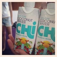 CHI 100% Pure Coconut Water Singapore