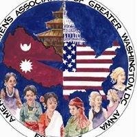 America Nepal Women's Association of Greater Washington D.C (ANWA)