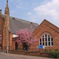 Hillington Park Parish Church