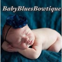 Baby Blues Bowtique