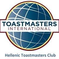 Ελληνικό Toastmasters Club - ρητορικός όμιλος