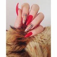 SAGA nails