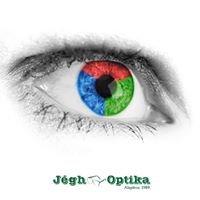 Jégh Optika - Kiskunfélegyháza