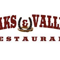Peaks & Valleys Restaurant