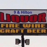 9 & Hilton Market