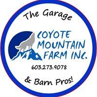 Coyote Mountain Farm Inc.