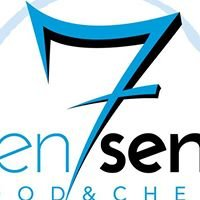 Seven Senses Food & Cheer
