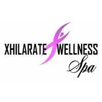 Xhilarate Wellness SPA