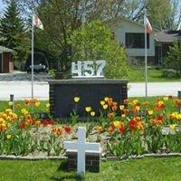Royal Canadian Legion Stayner Branch #457