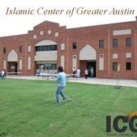 Islamic Center of Greater Austin (ICGA)