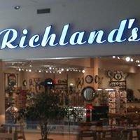 Richland's Home Decor