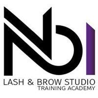 No.1 Lash & Brow Studio, Training Academy & Beauty Clinic