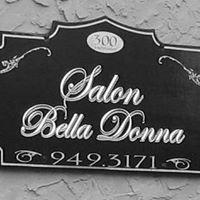 Salon Bella Donna