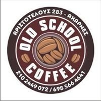 Old School coffee