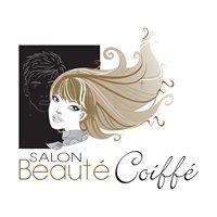 Salon Beauté Coiffé
