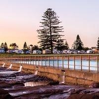 Shellharbour Tourist Park