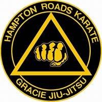 Hampton Roads Karate