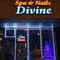 Spa & Nails Divine