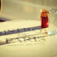 Ed Hopper Cafe and Bar