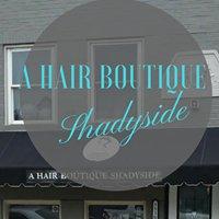 A Hair Boutique Shadyside