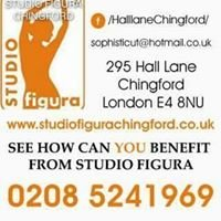 Roll shapers lymphatic massage Chingford